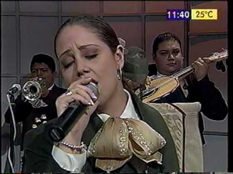 Alejandra Orozco -DESDÉN-, 2003..VOB