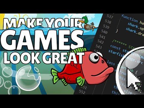 JavaScript 2D Game