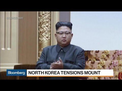 Gen. Wesley Clark on Mounting North Korea Tensions
