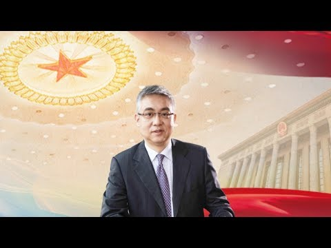 Straight Talk with CITIC Capital's Zhang Yichen