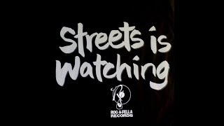 Murder Inc. (DMX, Jay-Z & Ja Rule) - Murdergram (Streets Is Watching OST)[Lyrics]