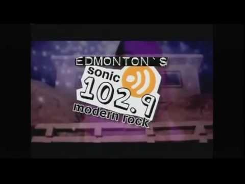 Sonic 102 9 Edmonton