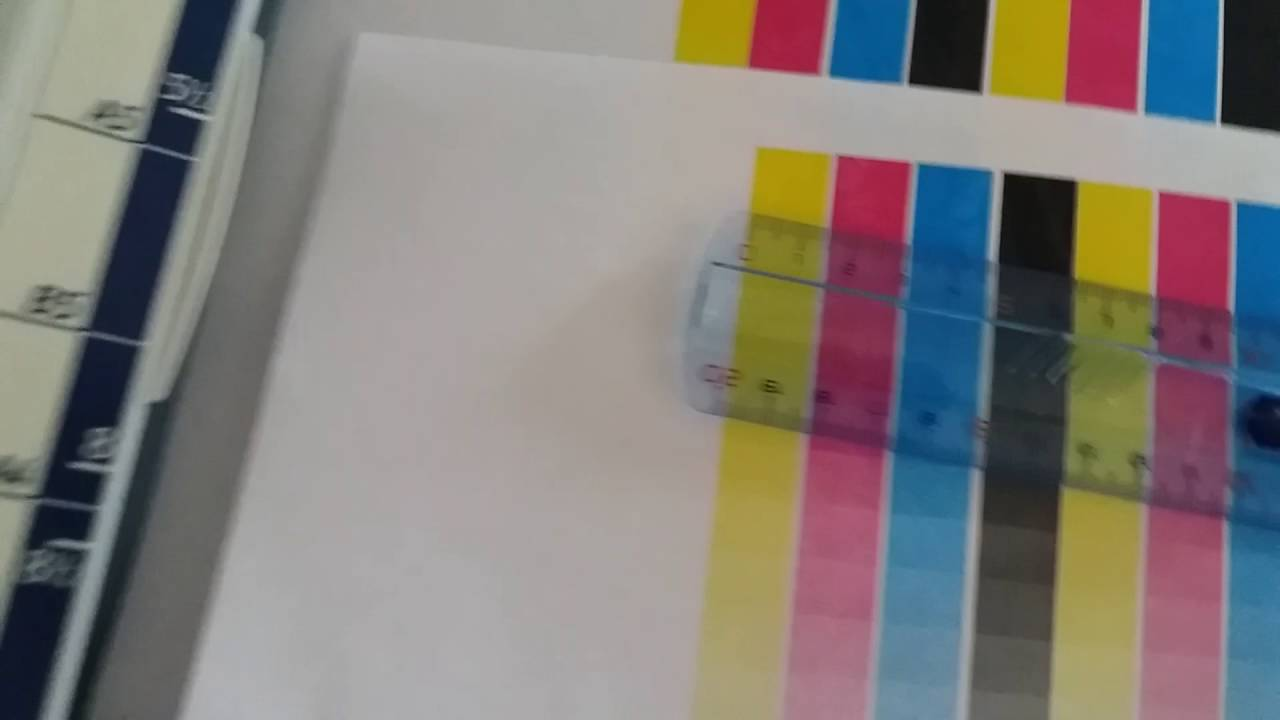 Colour Registration could not be performed RICOH MP C Series
