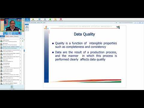 31 Oct 2017 Geo Spatial Data Quality and Errors Uncertainty in GIS by  Dr Harish C  Karnatak