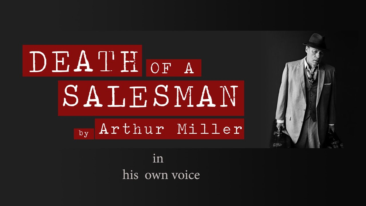 special scenes in death of a salesman by arthur miller Get free homework help on arthur miller's death of a salesman: play summary, summary and analysis, quotes, essays, and character analysis courtesy of cliffsnotes.