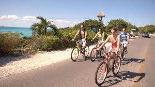 Bici tours en Cuba - Bicycle tourism in Cuba. Isidro Juve - Tuareg viatges