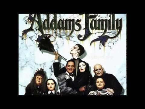Addam's Family Meltdown (Free Download in Description)
