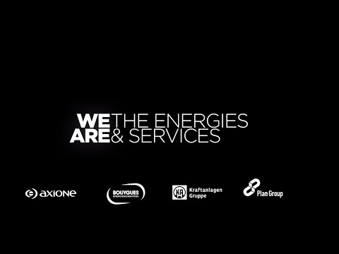 We are the Energies & Services