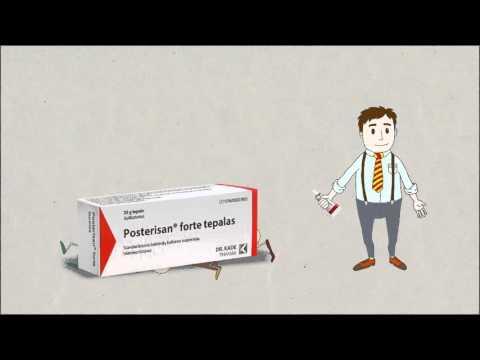trumpalaikiai hipertenzijos tikslai
