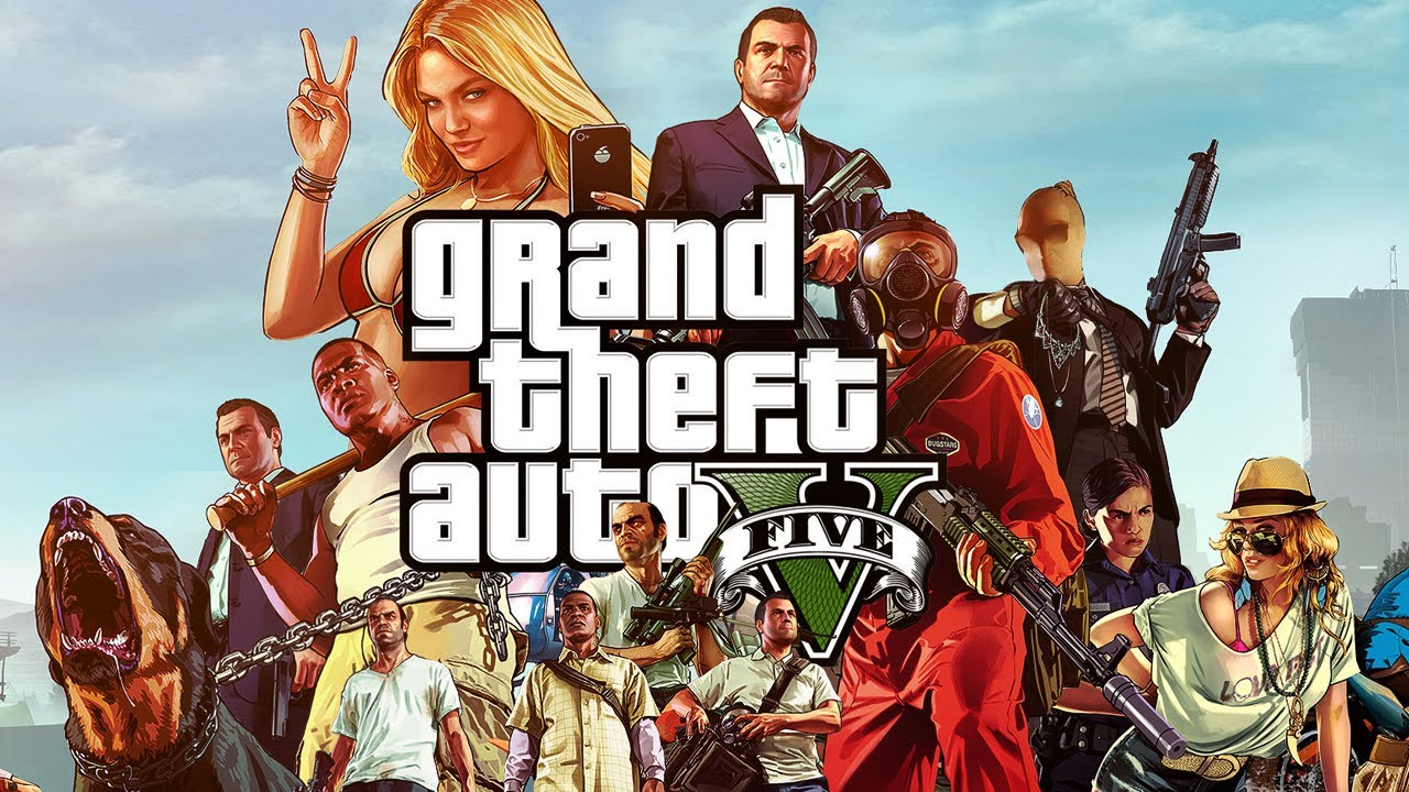 Cheat GTA 5 PC Terlengkap