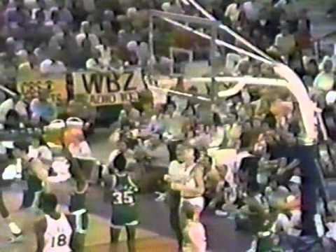 Paul Westphal (22pts/7asts/Defense) vs. Celtics (1976 Finals)