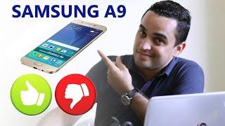 celular Samsung A9 REPLICA - Orro - Problema resolvido?