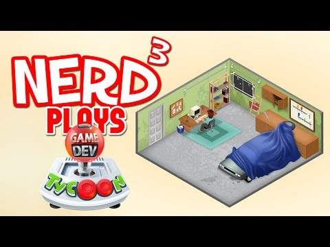 Nerd³ Plays... Game Dev Tycoon - Take-Three