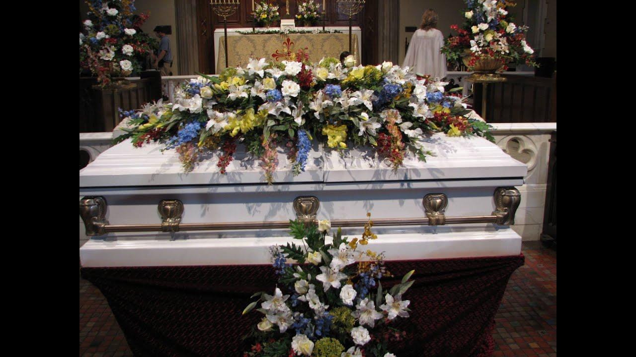 open casket funerals part 2 youtube