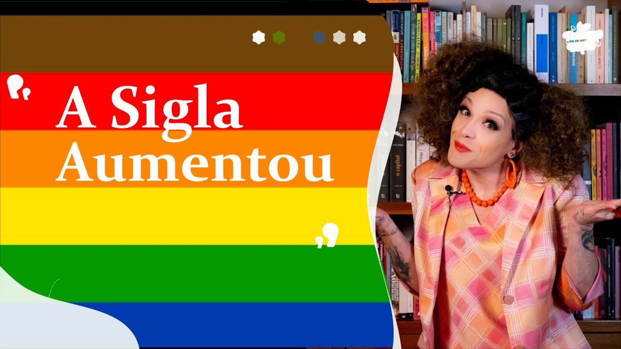 LGBTQIA+: PARTE II