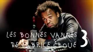 OVSG Les Bonnes Vannes De Fabrice Eboué 3 Best-of