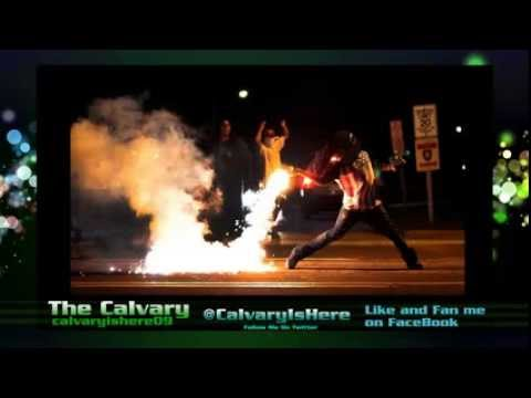 Ferguson Protests, Barack: U Suck, TYT Liberals: FU, Racist