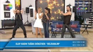 Tuğba Ekinci - Delikanlım (Remix)