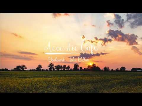 Boulevard - Dan Byrd (John Bellini acoustic cover)