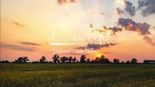 Download Lagu Boulevard - Dan Byrd (John Bellini acoustic cover) mp3