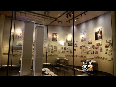 9/11 Families Outraged After Sept. 11 Museum Honored At Disneyland Event