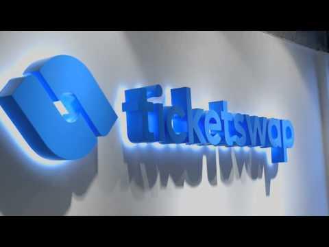 Interview met Hans Ober van TicketSwap