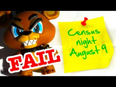 2016 Census Epic Fail Charge The Government For Wasted Time