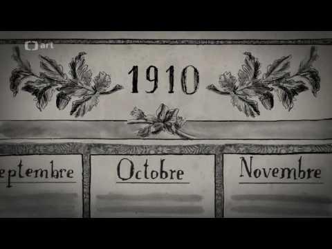 Čas bohémy   1906 1916