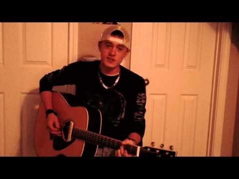 "Tim McGraw's ""One of Those Nights"" by Jordan Rager"