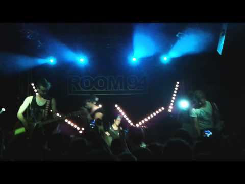 Room 94 - Superstar (live O2 academy Newcastle)