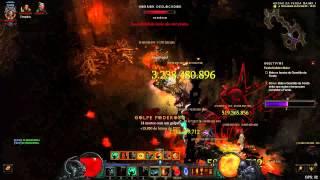 [Diablo III] - GR 60 Barbarian Season 4