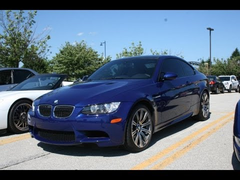 How to remove and install the ECU - 2008 BMW E92 M3 Active Autowerke