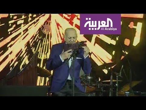 حفل خيري تحت شعار الموسيقى ضد السرطان  - 23:21-2018 / 1 / 21