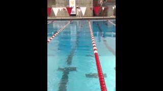Underwater Guinness World Record
