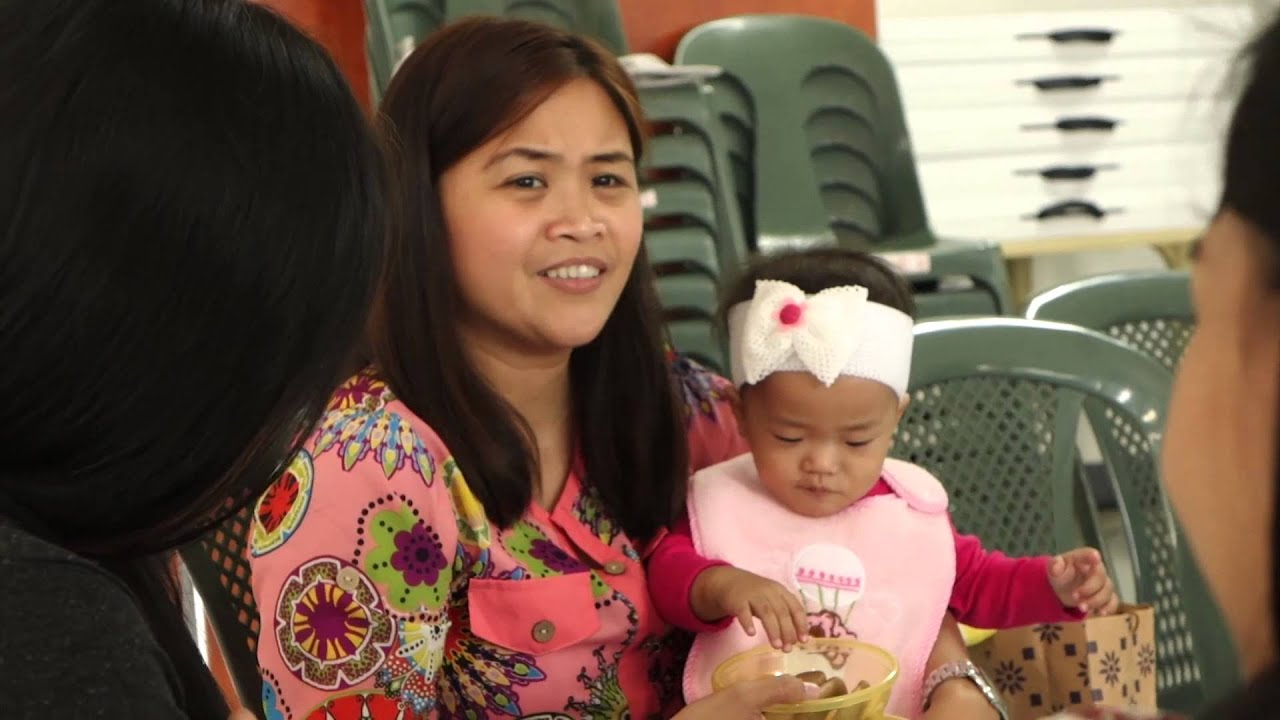 world vision moms champion breastfeeding in the workplace - youtube