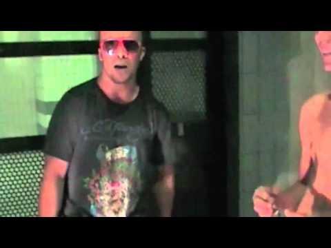 Narkotype Clash Lacrim avec RIM-K DLA STREET