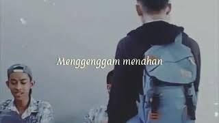 Anak Sma cover lagu VirzhaTentang Rindu