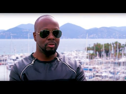 A Midem Day in the Life 2: Wyclef Jean