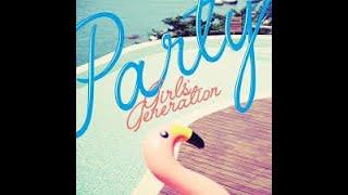 Video âm nhạc của Girls 'Generation 소녀 시대 cover ayo