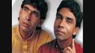Ahmed & Mohammed Hussain- Kya Tujhpe Nazm