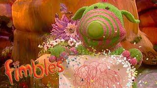 Fimbles | Glitter - Xmas  | HD Full Episodes | Cartoons for Children | The Fimbles & Roly Mo Show