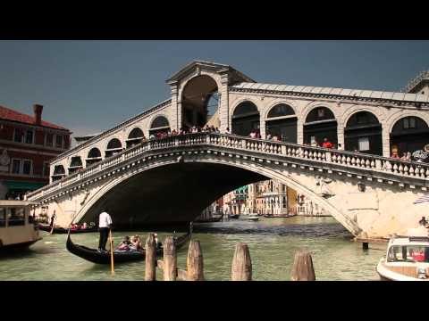 VENICE - A cinematic sightseeing tour - Trailer (2011)