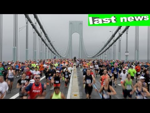 Shalane Flanagan becomes first American woman to win NYC Marathon in 40 years