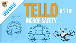 Drone hacks upgrades mods franken tello the dji tello
