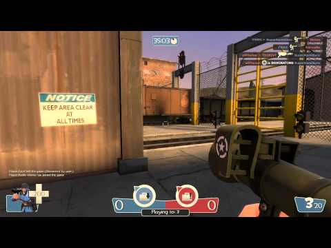 team fortress 2 walkthrough part 1
