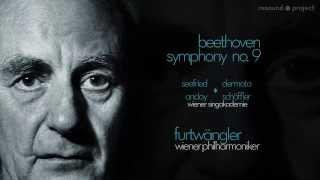 Beethoven - Symphony No.9 - Furtwängler, WPO (live 1953) - Stafaband