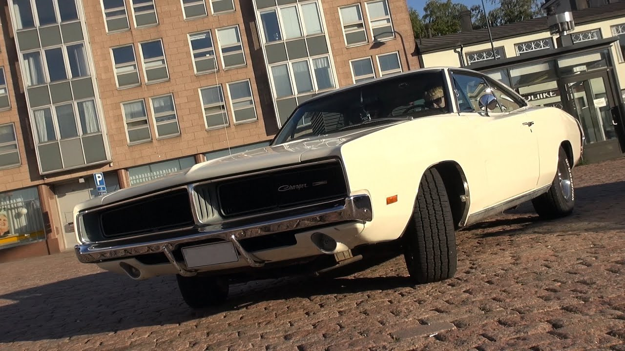 American Muscle Cars Sights And Sounds Vol Youtube