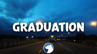 benny blanco, Juice WRLD - Graduation (Clean - Lyrics)