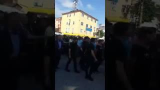 CHP Rize İl Başkanlığı, CHP Genel Başkanı Kemal Kılıçdaroğlu tarafı...