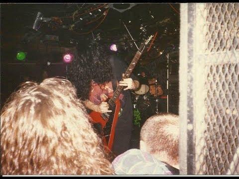 Morbid Angel - Trey Azagthoth, interview with - Bloodbath Magazines, Randy Rath... on, (Domination)
